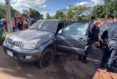 Un fallecido y varios heridos tras ataque de sicarios en PJC