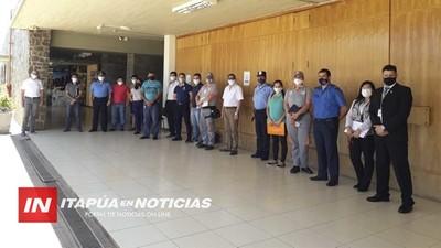 POLICÍA MUNICIPAL FUE CAPACITADA PARA ATENCIÓN A TURISTAS ESTE VERANO