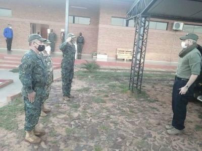 Abdo confirma tres abatidos por FTC tras enfrentamiento en Concepción