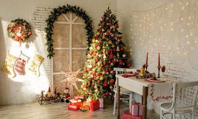 Decoración, tendencias con estilo para llevar el espíritu navideño a casa