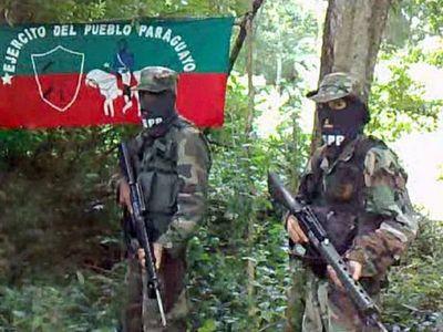 El EPP: Un proyecto de guerrilla que se convirtió en banda armada