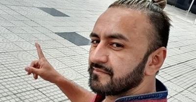 Churero pasó por la peluquería y ahora lo comparan con Pati Ginzo