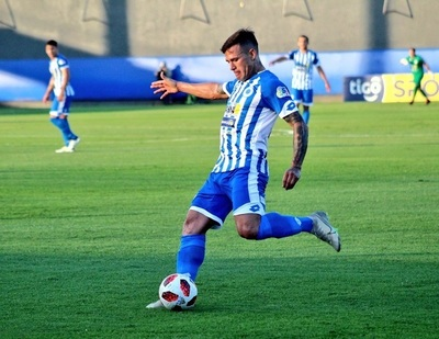 El 12 de octubre recibe a Guaraní en la fecha 7 del Clausura