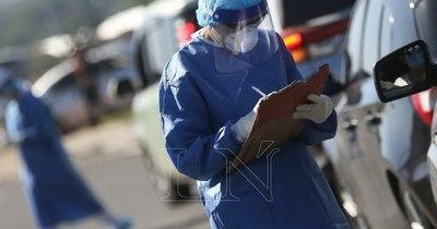La Nación / COVID-19: aumentan contagios y fallecidos en Misiones, autoridades evalúan nuevas restricciones