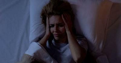 ¿Cómo nos afectan las emociones reprimidas mientras dormimos?