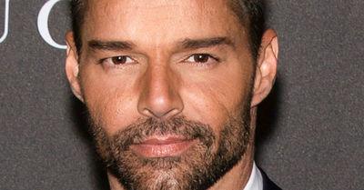 Ricky Martin confiesa tener embriones congelados por si decide ampliar su familia