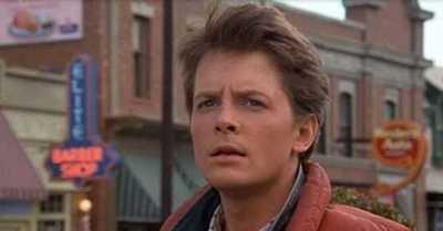 'Se convirtió en una pesadilla': Michael J. Fox habló del día que conoció a la princesa Diana