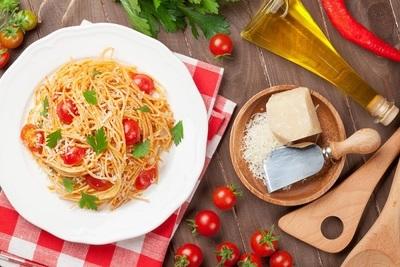 Invitan a disfrutar de la cocina italiana durante una semana