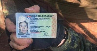 La Nación / Acusaban a fiscales de mentir al pueblo y decían que Lucio Silva era un dirigente campesino, afirman