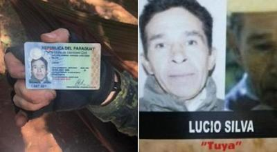 LUCIO SILVA SERÍA UNO DE LOS ABATIDOS EN EL NORTE