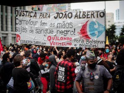 CIDH llama a Brasil a combatir y erradicar el racismo