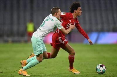 El Bayern empata y el Leipzig no aprovecha