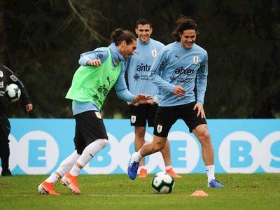 Aumenta a 17 los contagiados en la selección uruguaya