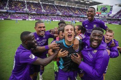 Orlando City vence en penales al New York de Medina