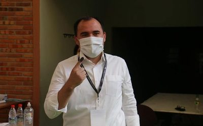 Jorge Bogarin Alfonso gana elecciones para el Consejo de la Magistratura