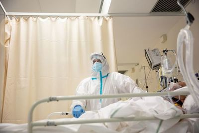 Coronavirus: reportan otros 799 infectados y cinco fallecidos