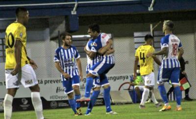HOY / El Globo derrota a Guaraní y toma la cúspide del campeonato
