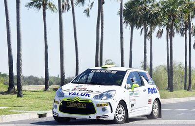 Álvaro Yaluk se corona en la F2