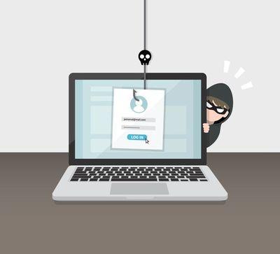 """Los peligros del """"Phishing"""": ¿Cómo protejo mis datos financieros de los ataques informáticos?"""