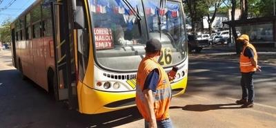 HOY / Constatan alta informalidad laboral en sector transportista