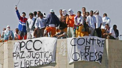 Cerca de 1.000 paraguayos están al servicio del PCC