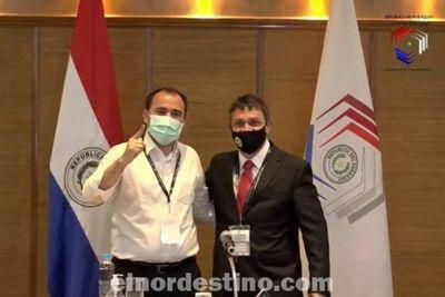 Las elecciones de abogados para el Consejo de la Magistratura dieron como ganadores a Jorge Bogarín y Óscar Paciello