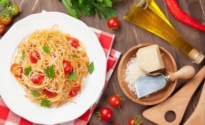 HOY / Anuncian la V edición de la Semana de la Cocina Italiana en el mundo