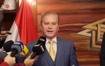Durand sostiene que se debe continuar con la Ley del Fonavis para bajar el déficit habitacional del país