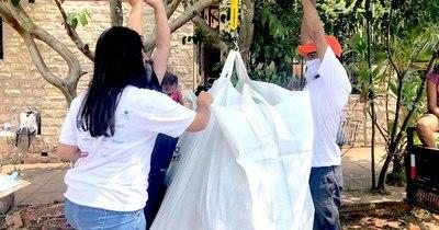 La Nación / Paraguay se integró al mapa mundial de reciclaje de envases de Tetra Pak