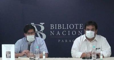La Nación / Presentaron manuscrito jesuita inédito de 1772