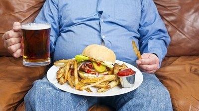 Crónica / Si no tenés hambre, ¡no comas de balde!
