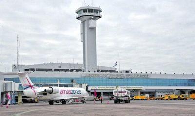 Paraguay es seguro para recibir aerolíneas estadounidenses