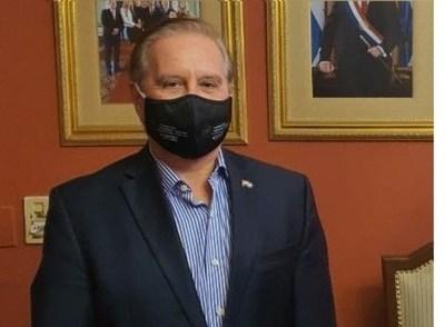 """Durand pide continuar con ley del Fonavi y reconoce """"error"""" al amenazar a diputados"""