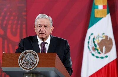 López Obrador anuncia plan para conectar por tren Ciudad y Estado de México