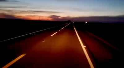 Ruta San Ignacio – Pilar