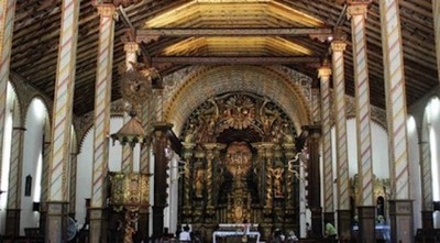 Yaguarón prepara circuito turístico sin emblemático templo franciscano