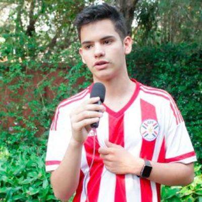 Joven paraguayo logró el oro en olimpiada internacional de Matemática