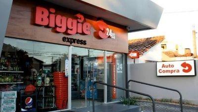 Biggie dará apertura a su cuarta tienda en San Bernardino (desean abrir dos locales por semana)