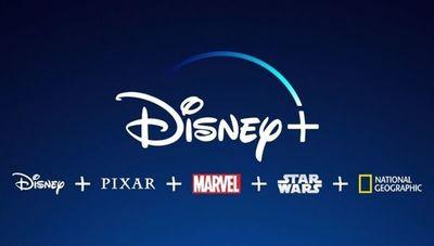 Disney+ llega a Paraguay en las smart TV de Samsung (desde los modelos del 2016)
