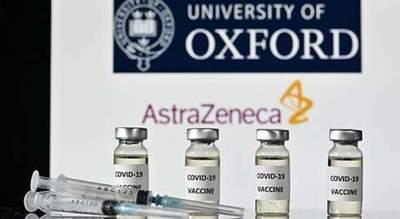 Oxford y AstraZeneca anunciaron que su vacuna contra el coronavirus tiene una efectividad del 70,4%