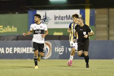 """Gorosito y las tarjetas rojas: """"En el fútbol actual jugar con uno menos es dar ventaja"""""""
