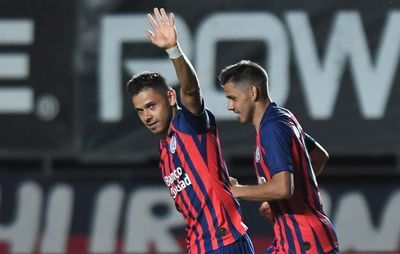 Los Romero y dos golazos para el triunfo de San Lorenzo