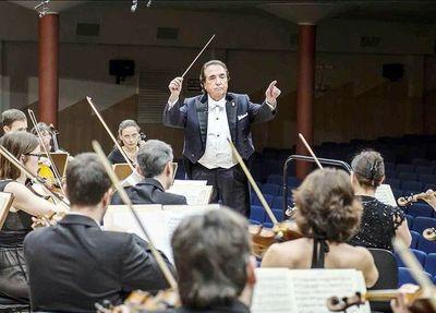 """Conservatorio Sofía Mendoza ofrece festival anual """"online"""""""