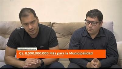 Prieto ILUSIONISTA anuncia MILLONARIA recaudación, y NINGUNA OBRA