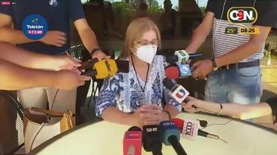Familia Denis sigue sin noticias del exvicepresidente secuestrado Óscar Denis