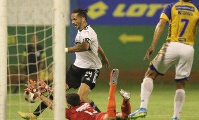 Roque quería otro recibimiento para Gorosito y elogió el gol de Blas Díaz