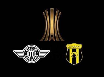 Arrancan los octavos de final de la Libertadores