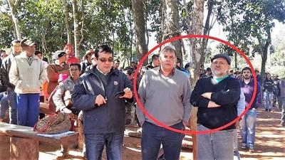Fuerza pública se niega a cumplir 5 órdenes de desalojo de violentos invasores de la estancia Pindó