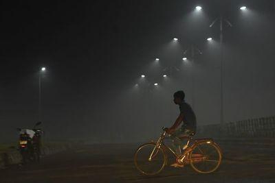 Covid-19 y contaminación atmosférica, ¿una relación tóxica?
