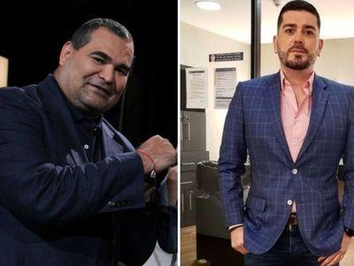"José Luis Chilavert trató de ""inútil"" a Jotita Bernabé"